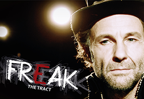 The Tract - FREAK