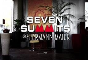 Seven Summits Hermann Maier